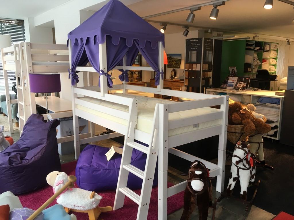 halbhohes kinderbett flexa hochbett mit rutsche genial betten mnster flexa halbhohes bett mit. Black Bedroom Furniture Sets. Home Design Ideas