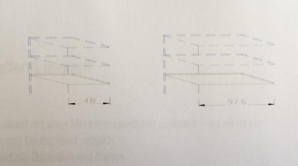 Zirbenschrank Einlageboden Raumausstattung Ch