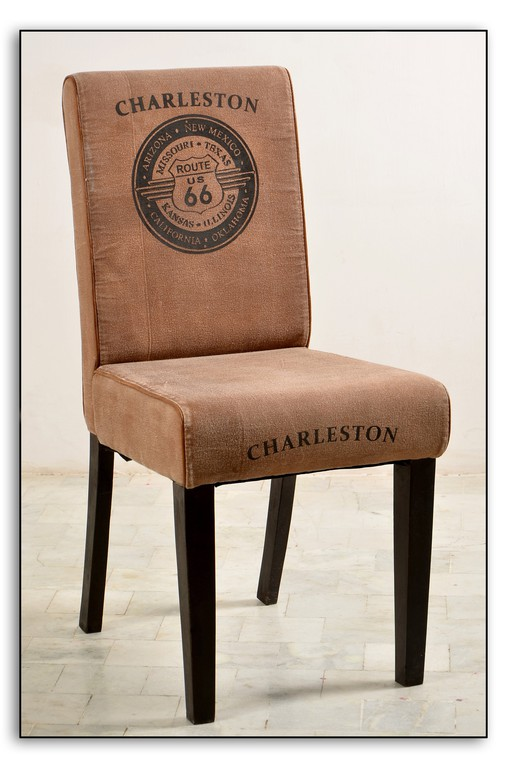charleston vintage stuhl. Black Bedroom Furniture Sets. Home Design Ideas