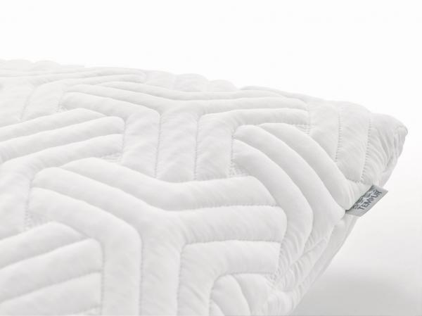 tempur comfort schlafkissen hybrid. Black Bedroom Furniture Sets. Home Design Ideas